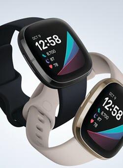 Fitbit Sense - موبي زووم