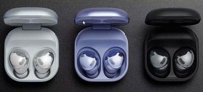 Samsung Galaxy Buds Pro - موبي زووم