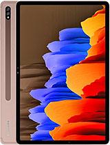 Samsung Galaxy Tab S7 Plus - موبي زووم