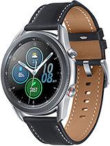 Samsung Galaxy Watch 3 - موبي زووم