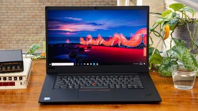 ThinkPad X1 Extreme Gen 2 - موبي زووم