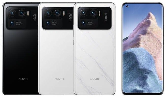 شراء Xiaomi Mi 11 Ultra - موبي زووم