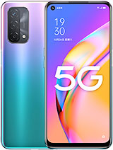 Oppo A93 5G - موبي زووم