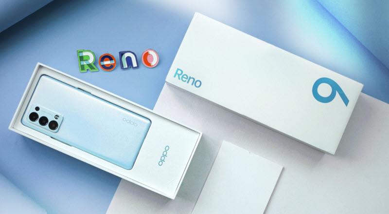 سعر ومواصفات Oppo Reno 6 Pro Plus 5G - موبي زووم