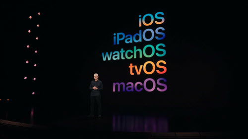 WWDC 2021 - موبي زووم