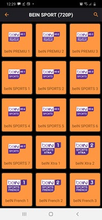 Screenshot 20210620 122936 Yacine TV Premium - موبي زووم