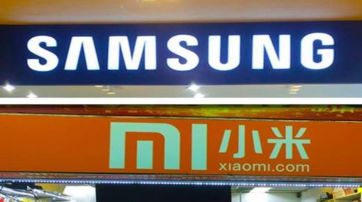 ايهما أفضل سامسونج أم شاومي والفرق بينهما – Xamsung vs Xiaomi
