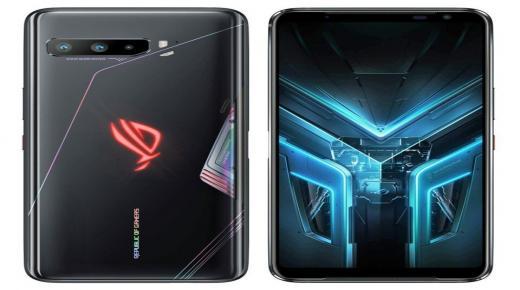 سعر ومواصفات Asus ROG Phone 3