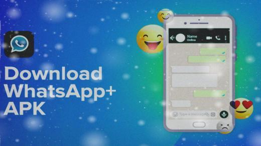 تحميل واتس اب بلس الازرق WhatsApp Plus V15.51 ضد الحظر 2021