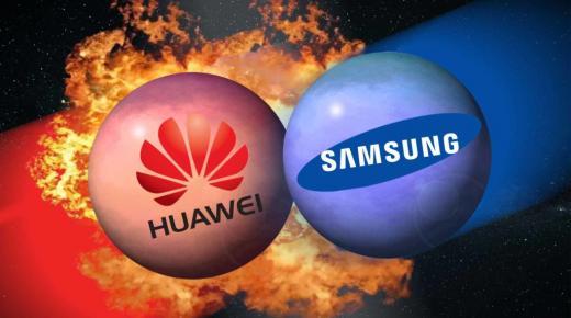 هل أشتري هواوي ام سامسونج والفرق بينهما وأيهما أفضل؟ Huawei vs Samsung