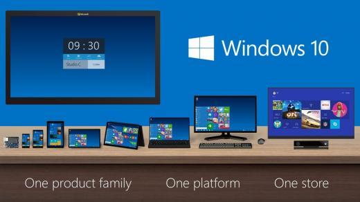 مميزات وعيوب ومتطلبات تشغيل ويندوز 10 – Windows 10 لنظام 32Bit و 64Bit