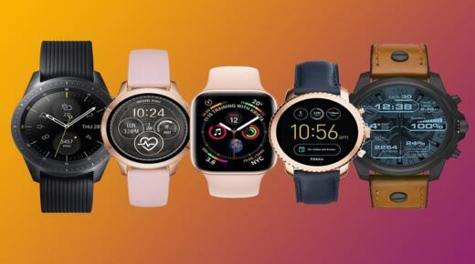 أفضل ساعة ذكية 2020 : 8 ساعات مع الاسعار والمواصفات لتتبع اللياقة البدنية
