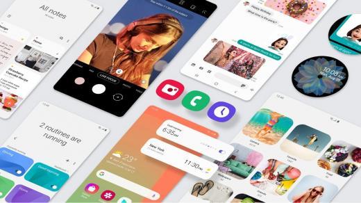 قائمة هواتف سامسونج التي ستحصل على أندرويد 10 – Samsung Android 10