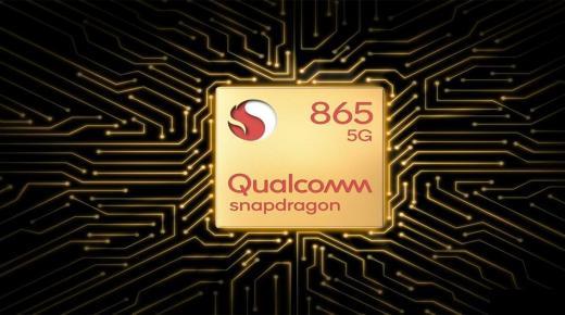 مواصفات معالج Snapdragon 865 وترتيب أفضل معالجات سناب دراجون 2020