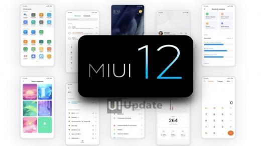 مميزات واجهة شاومي MIUI 12 وقائمة الهواتف التى ستحصل على تحديث وموعده