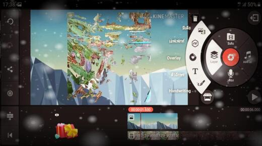 كين ماستر برو : تحميل برنامج KineMaster 2020 بدون علامة مائية للاندرويد