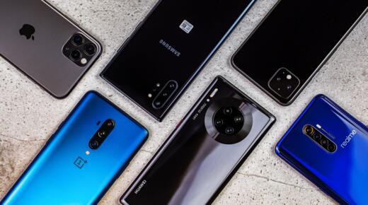 أفضل 10 هواتف من حيث الكاميرا 2020 مع مواصفات الموبايلات لمحبي التصوير