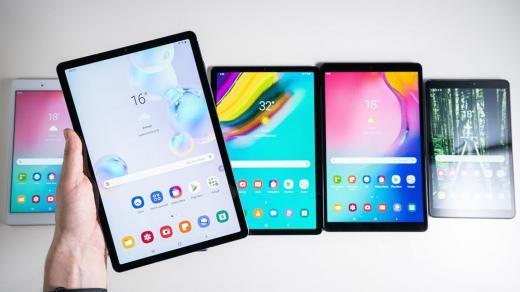 أفضل 6 تابلت سامسونج 2020 مع سعر والمواصفات – Best Samsung Tablets