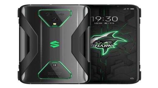 سعر ومواصفات Black Shark 3 Pro