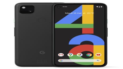 سعر ومواصفات Google Pixel 4a