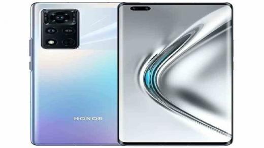 سعر ومواصفات Honor V40