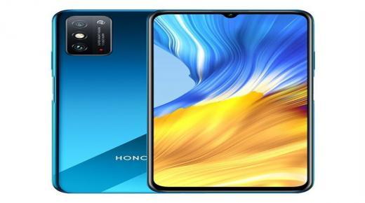 سعر ومواصفات Honor X10 Max