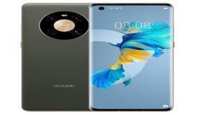 سعر ومواصفات Huawei Mate 40