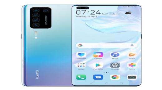 سعر ومواصفات Huawei P40
