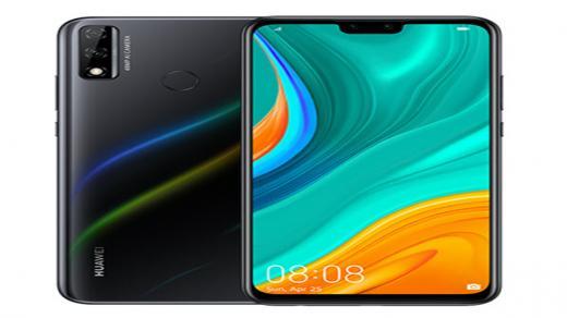 سعر ومواصفات Huawei Y8s