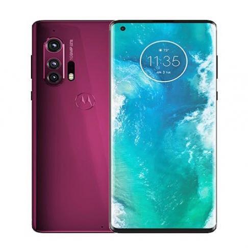 سعر ومواصفات Motorola Edge Plus