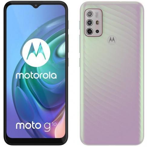 سعر ومواصفات Motorola Moto G10