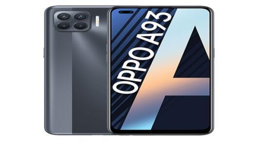 سعر ومواصفات Oppo A93