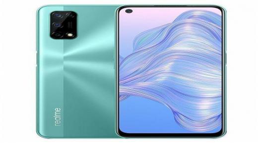 سعر ومواصفات Realme V5