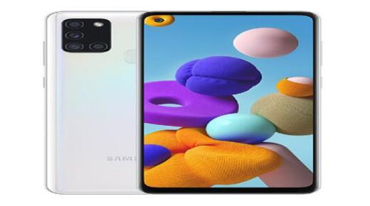 سعر ومواصفات Samsung Galaxy A21s