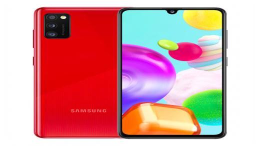 سعر ومواصفات Samsung Galaxy A41