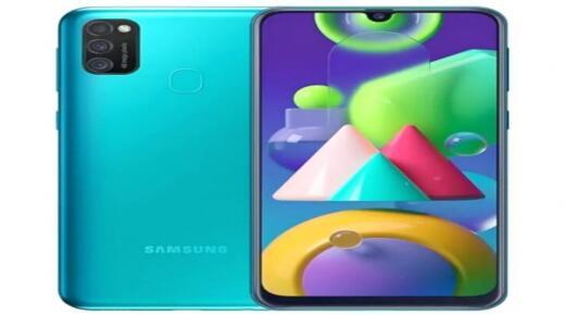 سعر ومواصفات Samsung Galaxy M21