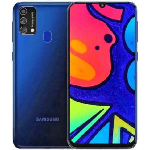 سعر ومواصفات Samsung Galaxy M21s