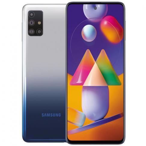 سعر ومواصفات Samsung Galaxy M31s