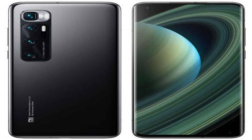 سعر ومواصفات Xiaomi Mi 10 Ultra