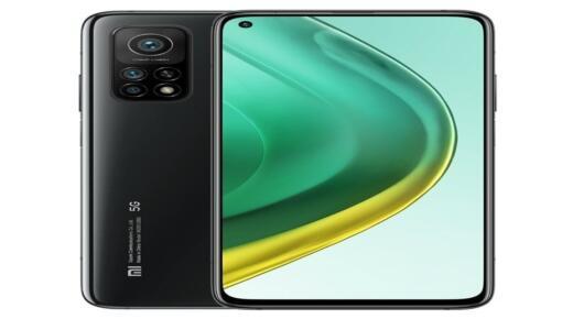 سعر ومواصفات Xiaomi Mi 10T
