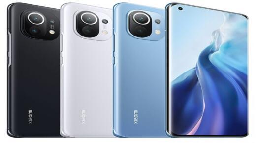 سعر ومواصفات Xiaomi Mi 11