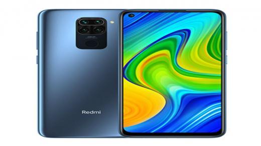 سعر ومواصفات Xiaomi Redmi 10X 4G
