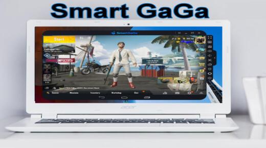 سمارت جاجا : تنزيل برنامج Smart GaGa 2021 محاكي الاندرويد للاجهزة الضعيفة