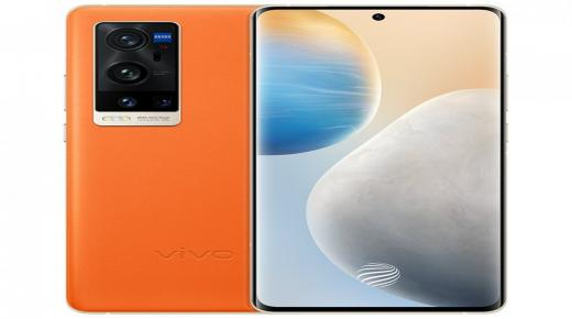 سعر ومواصفات vivo X60 Pro Plus