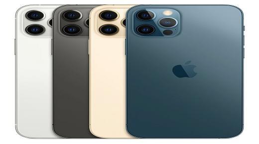 سعر ومواصفات Apple iPhone 12 Pro