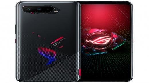 سعر ومواصفات Asus ROG Phone 5 Pro