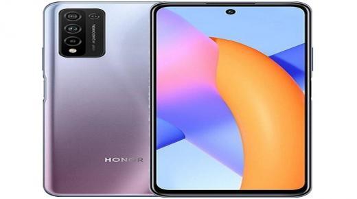 سعر ومواصفات Honor 10X Lite
