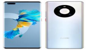 سعر ومواصفات Huawei Mate 40 Pro