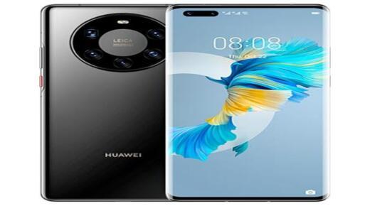 سعر ومواصفات Huawei Mate 40 Pro Plus