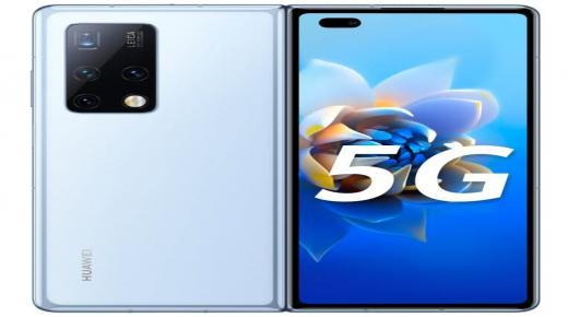 سعر ومواصفات Huawei Mate X2